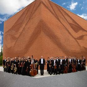 Bild: Sinfonieorchester Münster - Österreichisches Journal für Orchester