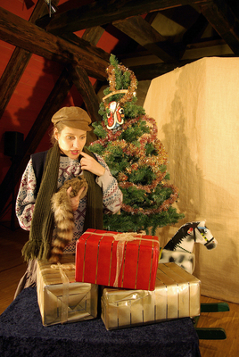 Bild: Die Geister sind los! - Weihnachtstheater