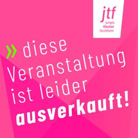 Bild: Puppentheatertage - Junges Theater Forchheim
