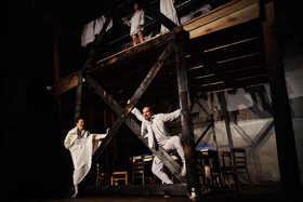 Bild: Unvergessen - Theater - die Andere Welt Bühne