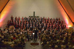 Bild: Ein deutsches Requiem