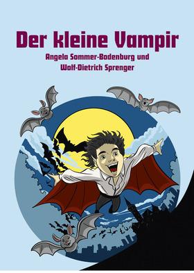 Bild: Der kleine Vampir - Westfälisches Landestheater