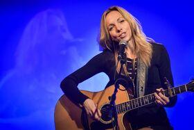 Bild: Melanie Dekker feat. Buchi - Big Heart Tour 2021