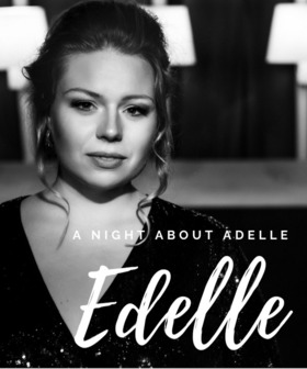 Bild: Edelle - A night about Adelle