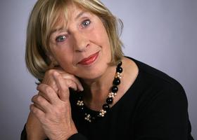 Bild: Maria Ensle Preis: Birgit Heiderich - Preisverleihung und Lesung, Grußwort: Gabi Rolland (MdL)