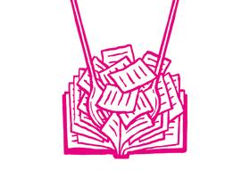 Bild: Lange Tafel - Bei Suppe und Brot mit Bücherfreund*innen