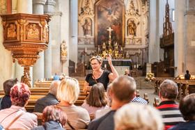 Bild: Das große sakrale Erbe - Kirchen und Klöster einer Bischofsstadt