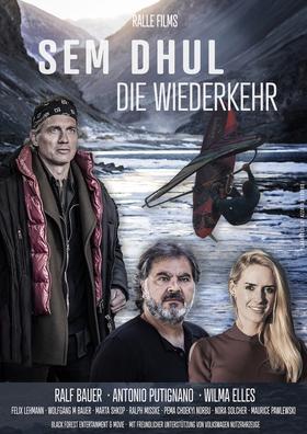 Bild: SEM DHUL - Die Wiederkehr - Kino: Exklusive Preview