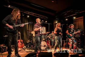 Bild: Wendrsonn - Schwoba-Folk-Rock
