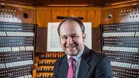 Bild: Orgelkonzert aus Anlass der Psychotherapietage Lübeck