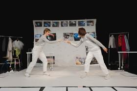 Bild: Das Mädchen und der Drache - Kom´ma-Theater (6-10 Jahre)