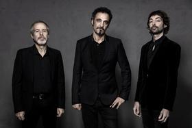 Bild: Trio Manuel Randi - Illusion-Tour 2022