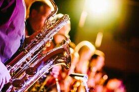 Bild: BIG BAND MEETING - 3 Bands - Aus der Regio das Beste