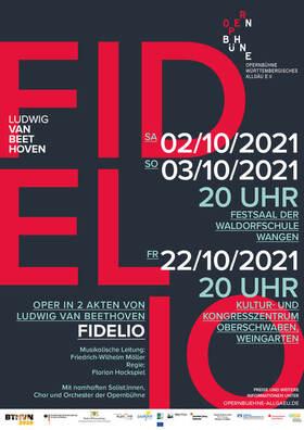 Bild: Fidelio - Opernbühne Württembergisches Allgäu
