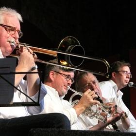 Bild: Second Life Jazzband