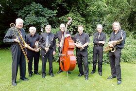 Bild: Stable Roof Jazz Band