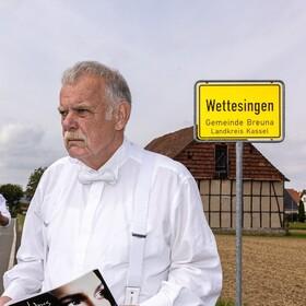 Schneckenweisheiten oder: Das Mittel gegen Einsamkeit / UA - von und mit Jürgen Keuchel / 14+
