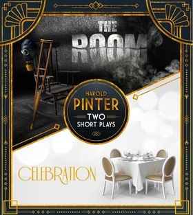 Bild: The Room & Celebration - Two short plays by Harold Pinter