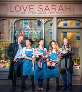 Bild: Love Sarah - Liebe ist die wichtigste Zutat - Kino im Bürgersaal