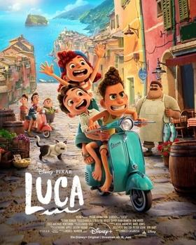 Bild: Luca - Kino im Bürgersaal