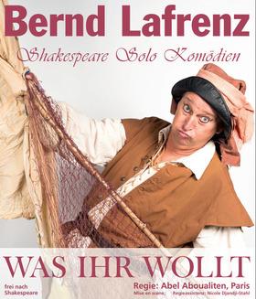 Bild: Bernd Lafrenz - Was Ihr wollt