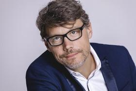 "Bild: Christoph Sieber - ""Mensch bleiben"" – Kabarett"