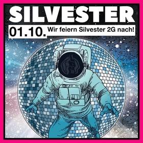Bild: SILVESTER 2020/2021