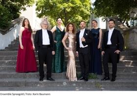 Bild: Festliche Neujahrsgala - Ensemble Spreegold