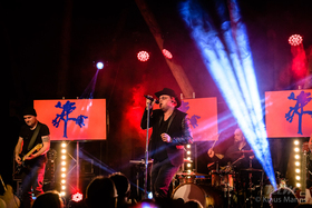 Bild: U12 – the U2 tribute Show