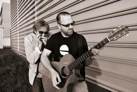 Bild: Dead Tuna – feat. Jeff Aug & Hans Penzoldt