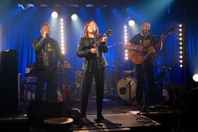 Bild: Stefanie Hempel & The Silver Spoons - Beatles Akustik Trio