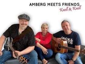 Bild: Amberg meets friends