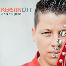 Bild: Kerstin Ott - Open Air mit special guest