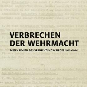 Bild: Wie man die ›Verbrechen der Wehrmacht‹ ausstellt - Mit Norbert Frei, Andrea Löw & Jan Philipp Reemtsma
