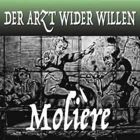 Bild: Der Arzt wider Willen (Molière) - Szenische Lesung