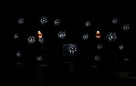 Bild: La Noche Que No Llega / Die Nacht, die nicht kommt