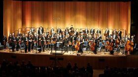 Bild: Matinée des Sinfonieorchesters Sindelfingen
