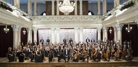 Bild: Ukrainische Nationalphilharmonie