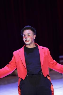 Bild: Circus Barus - Wir bringen Freude in Ihre Stadt