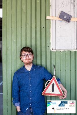 Bild: Johannes Floehr - Ich bin genau mein Humor - Ich bin genau mein Humor