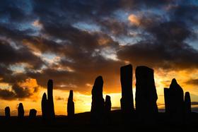 Bild: Magische Orte - Eine abenteuerliche Reise zu Europas mystischen Stätten