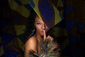 Bild: Thabilé & Band