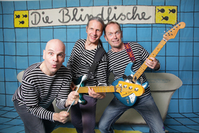 Die Blindfische - Rockmusik für Kinder