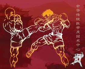 Bild: Eine Reise durch die Chinesischen Kampfkünste - Präsentiert vom Zentrum für TCM & Kampfkunst Guo Shu Staufen / Münstertal