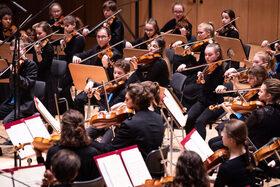 Bild: Deutsche Streicherphilharmonie - Das jüngste Spitzenorchester Deutschlands