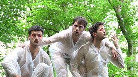 Bild: notsopretty - Boyband - Premiere