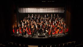 Bild: Markgräfler Symphonieorchester - Antonin Dvorak: Cellokonzert und Symphonie Nr. 9