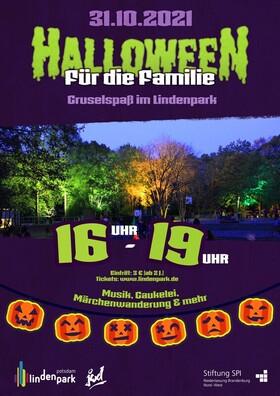 Bild: Halloween für die Familie