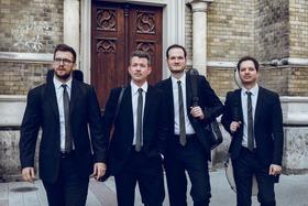Bild: Acies Quartett – Musik in der stillen Zeit. Meisterwerke der Kammermusik im Gutshaus Wietzow