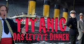 Bild: Krimi-Dinner -